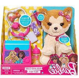 Barbie Pets Doctor Set, Multicolor
