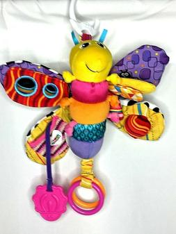 Lamaze Play and Grow Fifi the Firefly Take Along Toy - New W