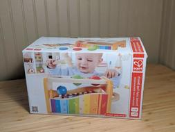 Hape Play And Tap Xylophone.  Brand New.