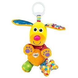 Lamaze Play and Grow, Barking Boden