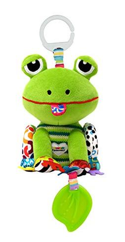 Lamaze Play and Grow, Jibber Jabber Jake
