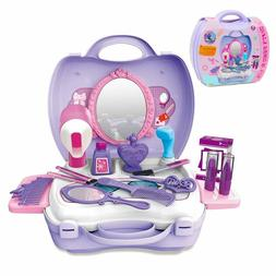 Play Makeup for Little Girls Princess Toys Pretend Make Up k