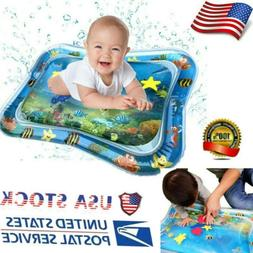 Playmat Inflatable Water Mat Infant Toddler Activity Play Ce