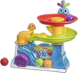 Playskool Busy Ball Popper Toy for Toddlers and Babies 9 Mon