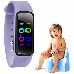 Potty Baby & Toddler Toys Training Watch - Reminder Water Re