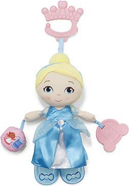 Princess Cinderella Activity Toy