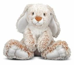 Melissa & Doug Princess Soft Toys 14 Plush Burrow Bunny by M
