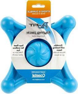 """Pro Fit 10"""" Flying Jack Foam Toy Blue 076484848056"""