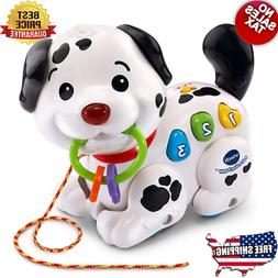 VTech Pull and Sing Puppy Toys for 1 to 3 Year Old Toddlers