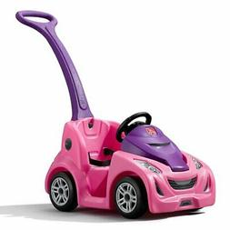 Step2 Push Around Buggy GT - Pink
