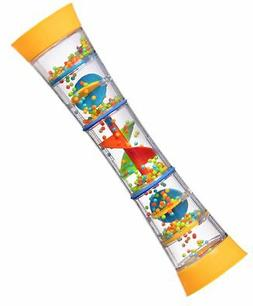 "Playkidz 12"" Rainmaker Rattle Toy for Babies & Toddlers, Kid"