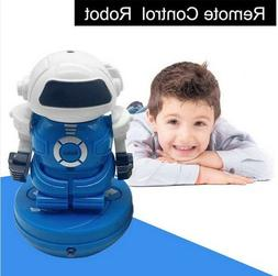 Remote Control Robot Toy Smart RC With Sing Dance Action Fig