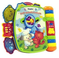 VTech Rhyme and Discover Book  Toy For Kids