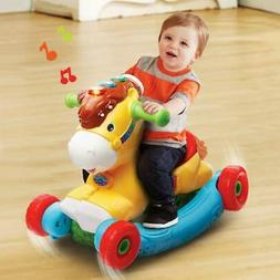 Rocking Horse For 1 Year Old Toddlers Rock Toys Boys Girls B