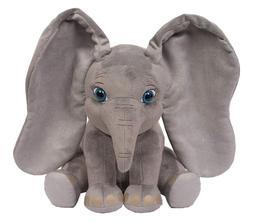 Disney's Baby Dumbo Fluttering Ears Plush Toys Stuffed Anima