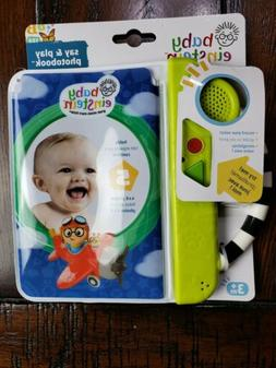 Baby Einstein Say & Play Photobook Toys