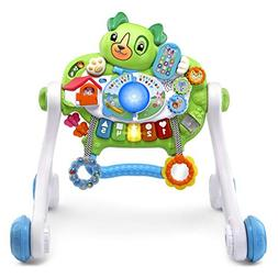 LeapFrog Scout's 3-in-1 Get Up and Go Walker Frustration Fre