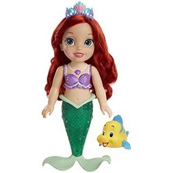 Disney Princess Colors Of The Sea Ariel Doll