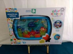 Baby Einstein Sea Dreams Soother Crib Light 4 Modes with Rem
