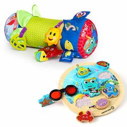 Baby Einstein Secrets of the Sea Prop Pillow Baby Toy Bundle