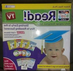 Your Baby Can Read Set early language development learning s
