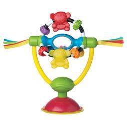 Playgro 0185258 Baby Shake, Twist, and Rattle Packfor baby