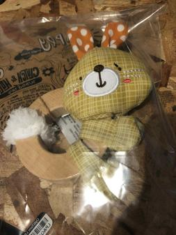 Bright Starts Simply Bright Starts Clutch & Hold Wood Toy *C