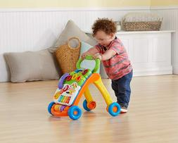 VTech Sit-to-Stand Baby Infant Learning Walker