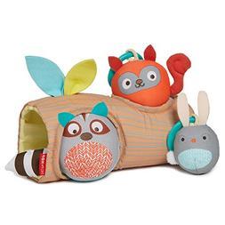 Skip Hop Camping Cubs Peek-A-Boo Trio, Multi