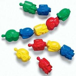 FISHER-PRICE SNAP LOCK BEADS