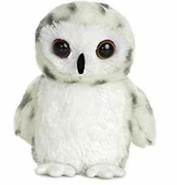 Snowy Owl 8 by Aurora