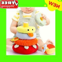 Soft Plush Baby Toys Sound -Learning Educational for 3 6 9 1