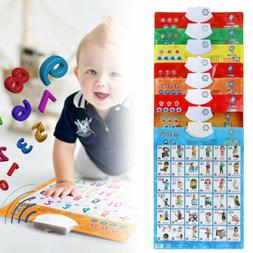 sound wall chart electronic chart multifunction learning