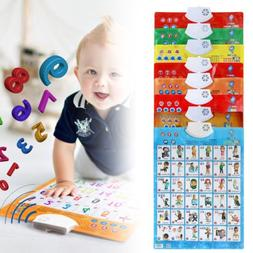 sound wall chart electronic chart multifunction learning