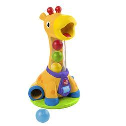 Bright Starts Spin & Giggle Giraffe