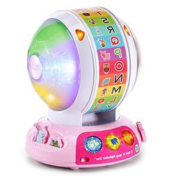 Leapfrog Spin and Sing Alphabet Zoo , Pink