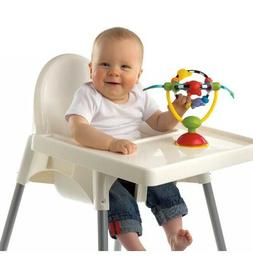 Playgro Spinning High Chair Toy 0182212107 for baby infant t