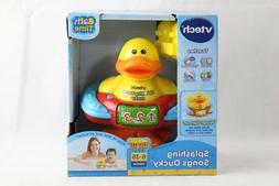 Vtech Splashing Songs Ducky 6-36 Months Kid Kids Toy For Bat