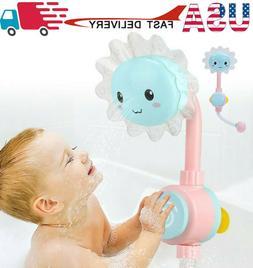 spray baby bath toys shower and bath