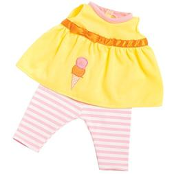 Manhattan Toy Baby Stella My Treat Baby Doll Clothes for 15""