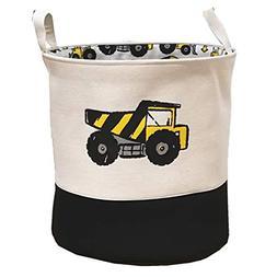 FamyFirst Storage Baskets Boys Kids, Cotton Cartoon Cute Toy