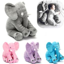 🔥Stuffed Animal Cushion Kids Baby Sleeping Soft Pillow To