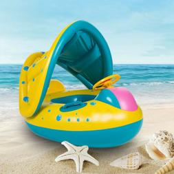 Summer Pool Swimming Ring Inflatable Swim Toys Float Water S