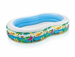 Intex Swim Center Paradise Seaside Pool