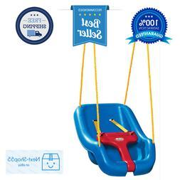 Little Tikes Swing Seat Hanging Chair Indoor Outdoor Baby To