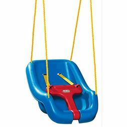 Swing Seat Hanging Chair Outdoor Baby Toddler Kids Child Tre