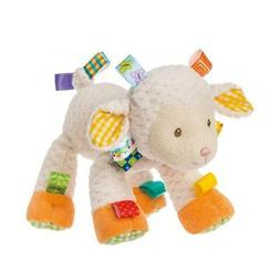 Mary Meyer Taggies Sherbet Lamb Toy