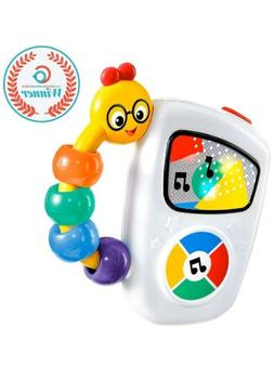 Baby Einstein Take Along Tunes Musical Toy, Ages 3 mo +, Top