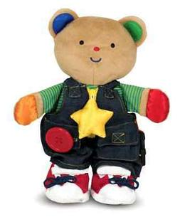 Teddy Wear by Melissa & Doug - 9169