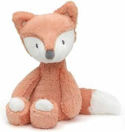 """Gund Toothpick Fox 12"""" Baby Safe Orange Premium Plush 605211"""